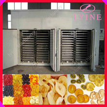 new condition industrial Stainless steel dried mango pineapple fruits machine