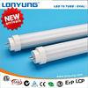 25w ww tube8 led light tube waterproof,price led tube light t8,uslighting factory t8 led tube