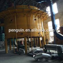 20-3000TPD high efficiency peanut oil refining plant