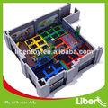 الجمباز الترامبولين القفز رخيصة مربع نوع المعدات للبيع جنيه. t3.407.081