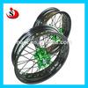 Kawasaki KX250 Motorcycle Spare Parts Alloy Wheel