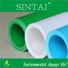 2014 newest manufacturer transparent plastic cover sheet custom-made