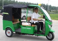 2014 HOT SALE KEKE Bajaj passengers threewheel motor tricycle for Nigeria