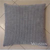 plush fabric china wholesale chair tufted floor cushions