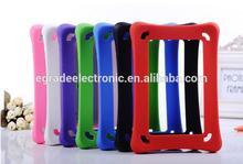 hot selling anti-shock bumper case protective bumper case silicone bumper case for iPad Mini /2