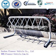 Best Sale Bicycle Display Standing Rack/ Decorative Stand Rack /Bicycle Parking Rack(ISO SGS TUV Approed)