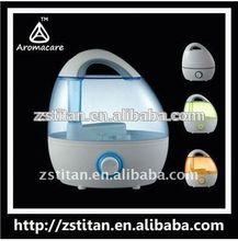 Ultrasonique Diffuseur Ultrasonic Vaporizador Ultrasonic Diffusor