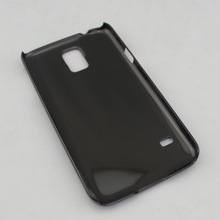 Cheap Factory Prices!! Shock Proof luminous case for samsung i9802