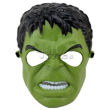 Hot Sale Cosplay Mask The Hulk Mask Green Giant for Masquerade Party Halloween