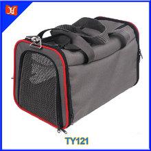 Fashionable pet bag, pet carrier ,pet travel bag NYLON pet bag