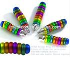 ICIGA DIY 7 Colors rainbow Ring Battery 650/900/1100mAh Battery sex 36