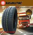 Rasakutire tecnologia japão qualidade superior a alemanha equipamento 165/65r14 165/65-14 de pneus usados para venda por atacado