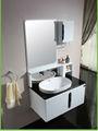 Armário do banheiro PVC