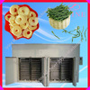 lyine china 240kg/batch fruits and vegetables drying machines on sale
