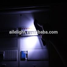 Tocha 7 LED de bolso inspeção luz brilhante caneta