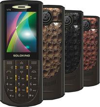 V70 2.4inch big speaker with K class OEM phone Shenzhen China