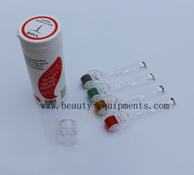 Newest microneedle electric pens oily skin spots