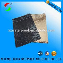 self adhesive bitumen roofing felt/membrane