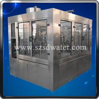 New Design Drinking Water Bottling Plant