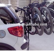 Bicycle Rack For Car Trunk,car accessories bike rack universal holder bike carrier,Car Bicycle Rack