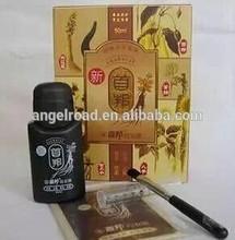 6 bottle 50ML 100% Herbal Sunburst Essential oils for hair