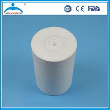 "36"" high absorbency with/out X ray surgical gauze roll"