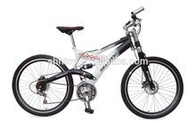 """26""""new model white bike with disc brake SH-SMTB172"""