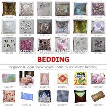 Maglia coperta patchwork: una fermata sourcing dalla cina: mercato yiwu per biancheria da letto e coperta