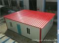 komfortable frei heimelig gemütlich Standard fertighaus container häuser polen