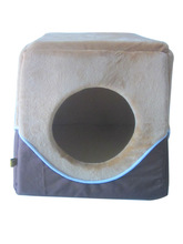 Newly Direct Manufacturer pet product , pet bed,wooden pet house