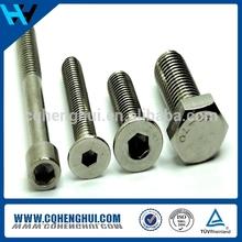 Fabrication m3-m6 snap in captive screws