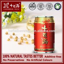 nuevo chivaton naturales no carbonatadas la función saludable de las bebidas a base de hierbas para la salud