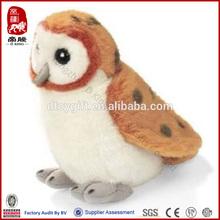 Toy plush wholesale China manufacturer animal soft plush toy bird
