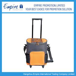 Popular Useful Promotional Wine Trolley Cooler Bag