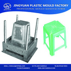 High Precision Household Product Plastic Stool Mold Manufacturer