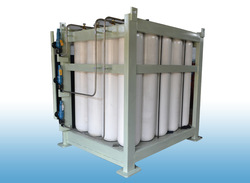 gas storage containers for CNG station