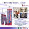 non-corrosive structural silicone sealant for metals/metal sealing structral silicone sealant