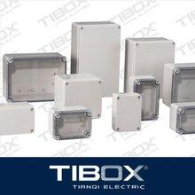 IP66 plastic wall mounting enclosures