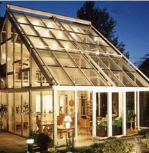 beautiful design aluminum sun room