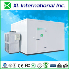 luoyang deep freezer cold storage for fruit and vegetable