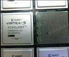 XC5VLX30T-1FFG665C IC FPGA VIRTEX-5 30K 665FCBGA Embedded - FPGAs