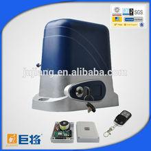 24v Dc Gear Motor Solar Gate System Kit For Sliding Door