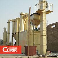 Sodium silicate powder grinding mill/powder making machine