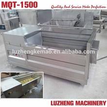 potato Peeling Machine/potato Peeler/Production Line
