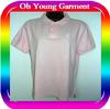 Custom NEW Pink Short Sleeve Polo Shirt Top Womens Ladies Polo Shirt Fashion New Design Polo shirt