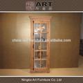 muebles antiguos de diseño europeo reciclado de muebles de madera del gabinete