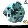 Diamond Brush Hammer Rotary Tool Grinding Stone