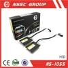 Competitive price xenon hid kit h4,35W/55W HID Xenon Ballast,HID Ballast D1 55W