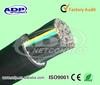 KVV Flexible control cable,Copper Conductor PVC Insulated and Sheathed Flexible Control cable
