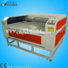 Clean Cutting Edge CO2 Laser Wood and Wood Crafts Cutting Machine CX160100 2014 Best Brand